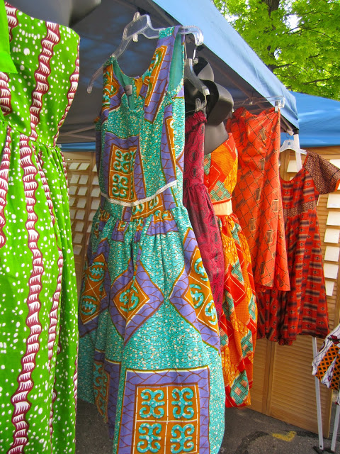 Modern african print dresses cars for sale