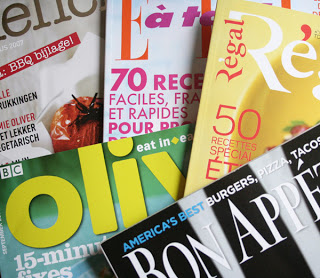 magazine-clippings