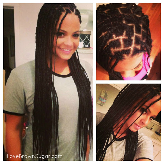 christina-milian-box-braid-lovebrownsugar
