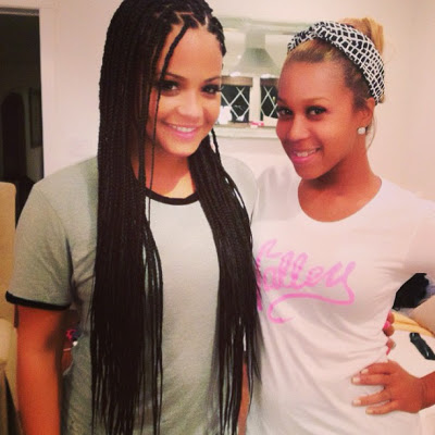 christina-milian-box-braids-picture