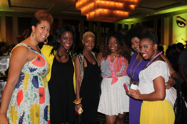 2012 essence music festival bloggers