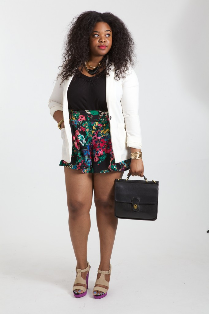 LBS Feature: Hello Beautiful's 5 Ways To Wear Floral ...