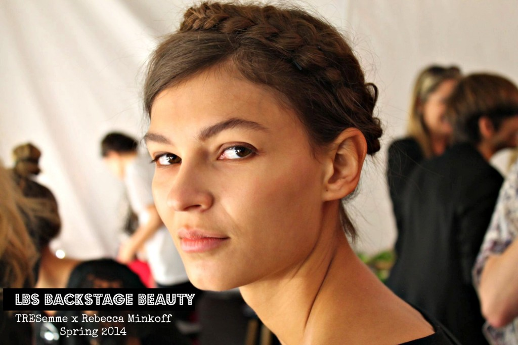 backstage-beauty-rebecca-minkoff-spring-2014