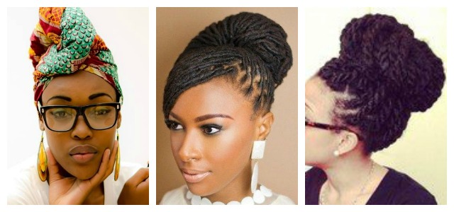 Hairs Sisters and Natural Hairstyles