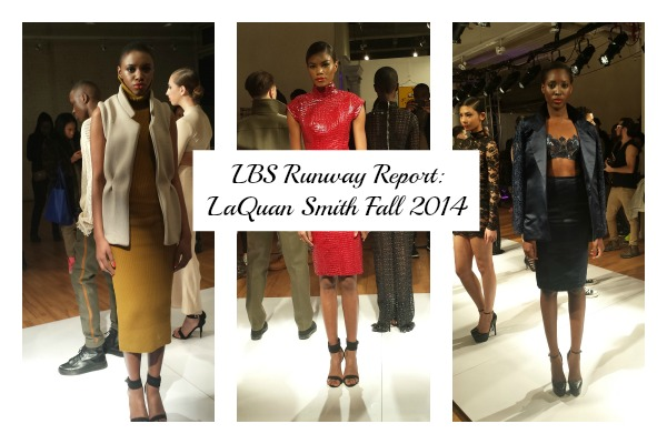 LaQuan-Smith-Fall-2014-Collage