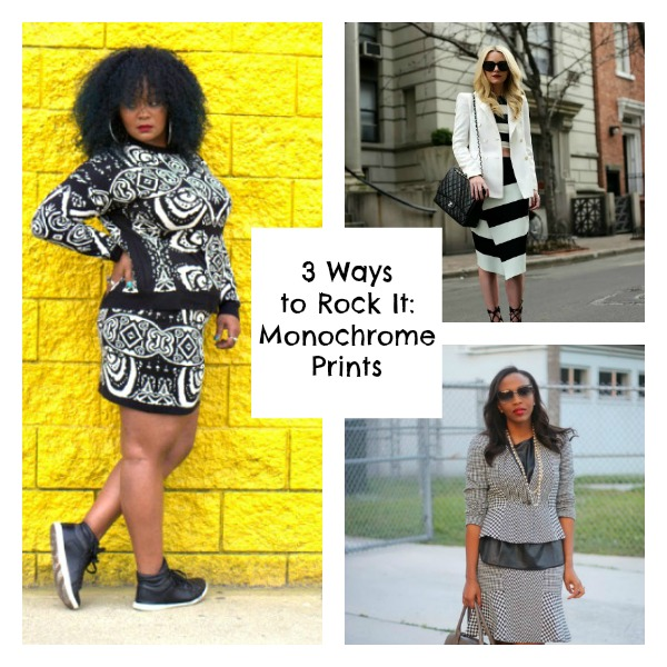 3-ways-rock-it-monochrome-prints-collage