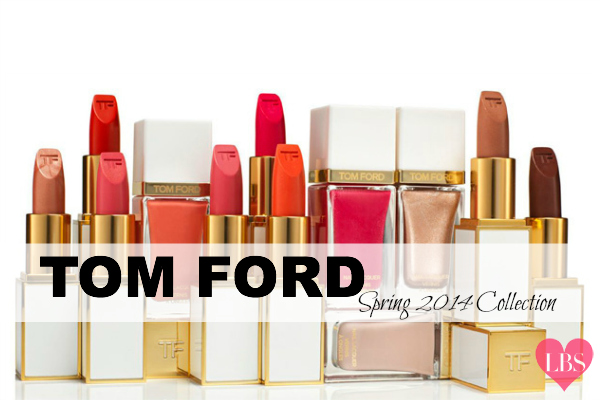 Tom Ford SP 2014
