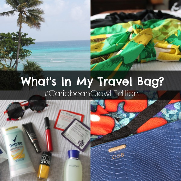 caribbean-travel-essentials