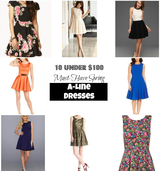 10-ways-aline-dresses-collage