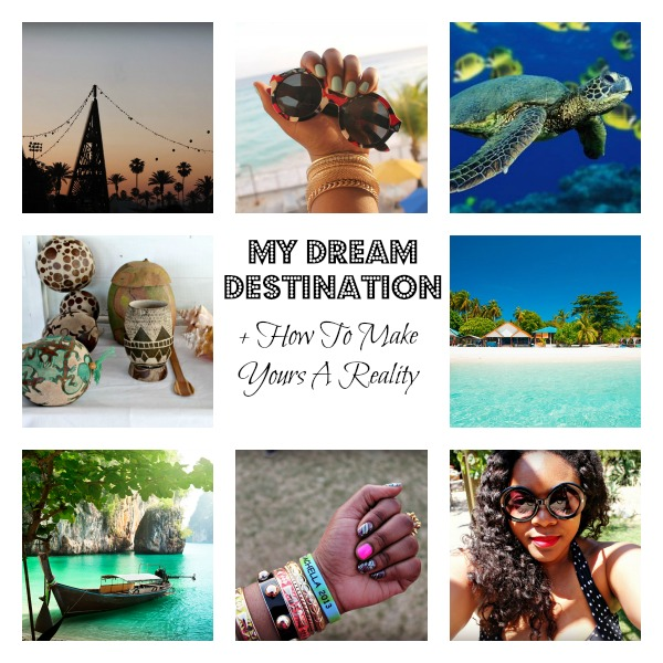 Dream Getaway Destinations And Travel Tips