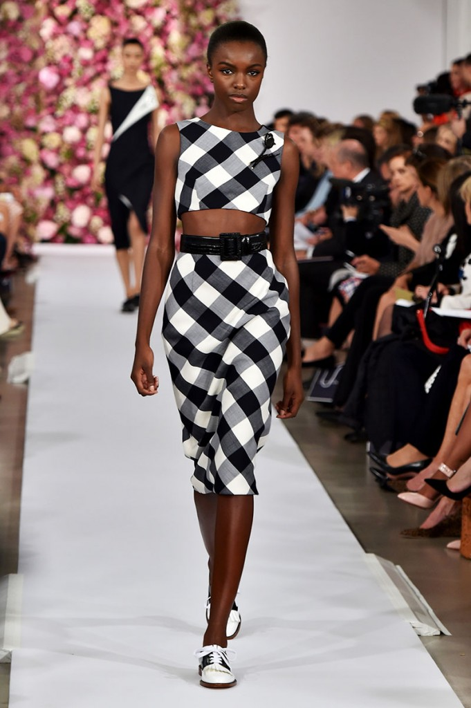 NYFW Trend Report: Spring 2015