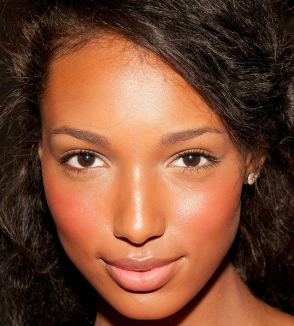 Related 3 Combos Of Blush And Bronzer For Brown Skin That Glows