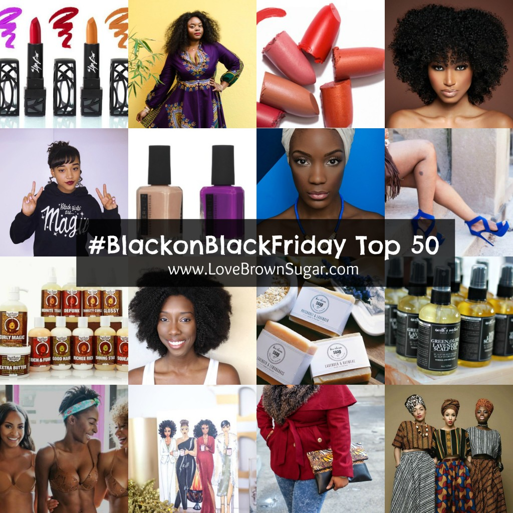 blackonblackfriday-top-50