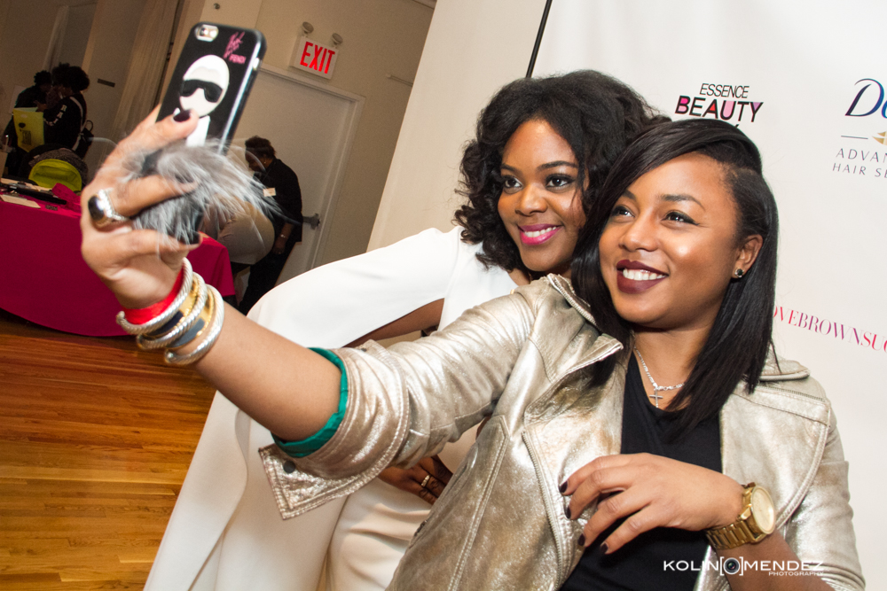 LoveBrownSugar.com Presents: The #ShopLoveBrownSugar Holiday Pop-Up Shop - December 6th, 2015 - Photography Coverage Provided By: KOLIN MENDEZ PHOTOGRAPHY | © kmendezPHOTOS - 2015